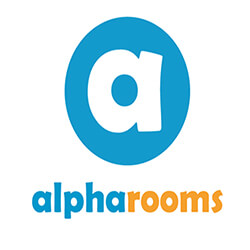 Alpharooms corporate office headquarters