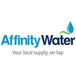 Affinity Water corporate office headquarters