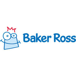 baker ross corporate office headquarters