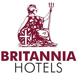 Britannia Hotels corporate office headquarters