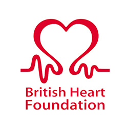 British Heart Foundation corporate office headquarters