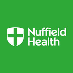 Nuffield Health corporate office headquarters
